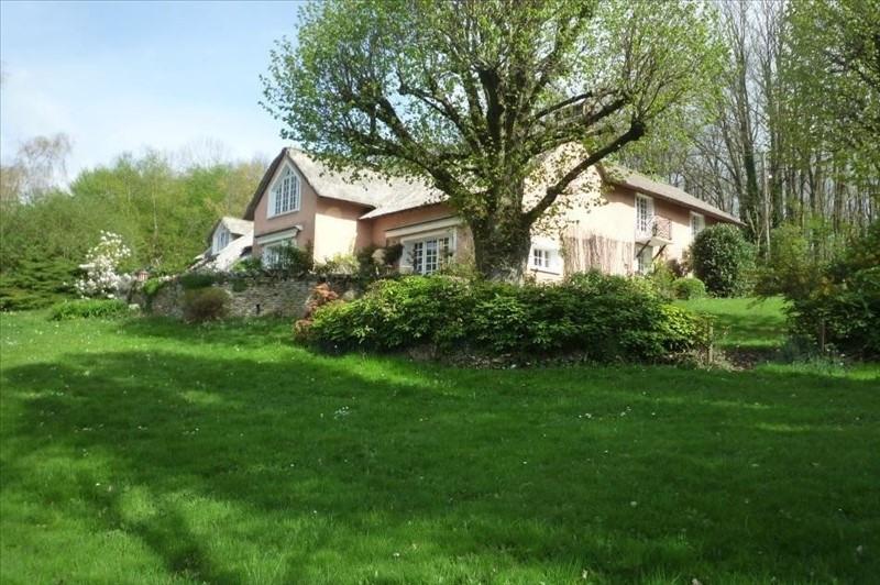 Deluxe sale house / villa 2'montfort l amaury 892500€ - Picture 2