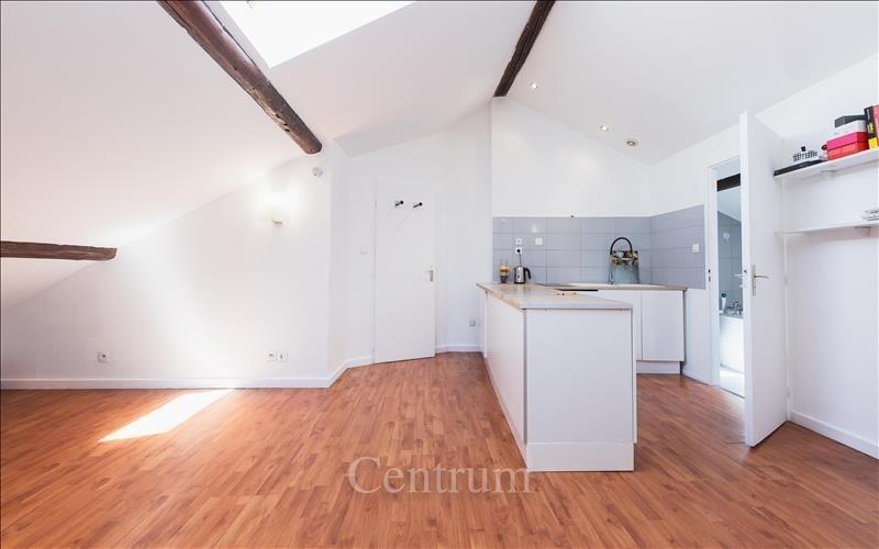 Vente appartement Metz 89000€ - Photo 4