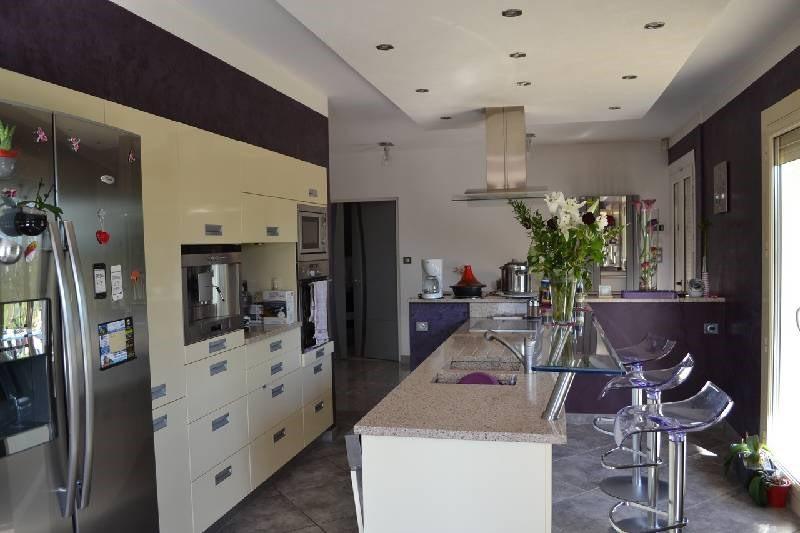 Deluxe sale house / villa Vernaison 730000€ - Picture 4