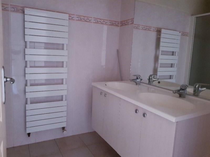 Rental apartment Rognonas 700€ CC - Picture 4