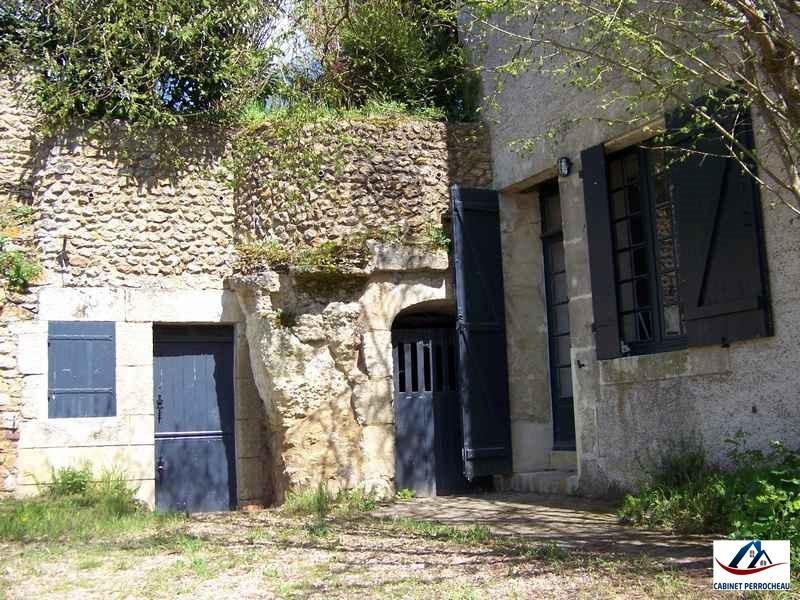 Vente maison / villa Vendome 98500€ - Photo 7