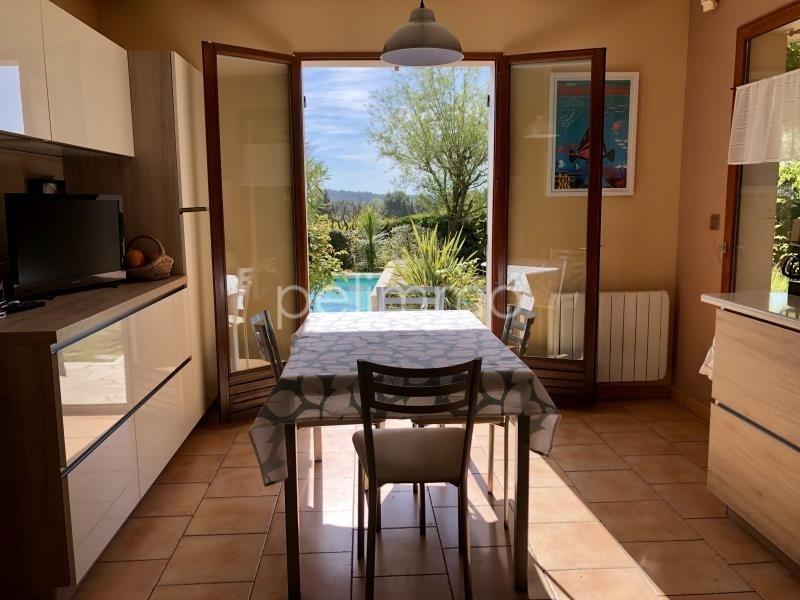 Deluxe sale house / villa Lambesc 730000€ - Picture 8