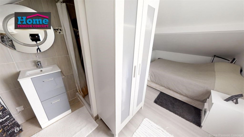 Vente maison / villa Nanterre 499000€ - Photo 5