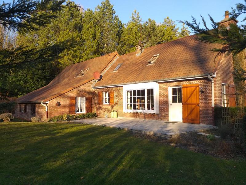 Vente maison / villa Prox lumbres 265000€ - Photo 1