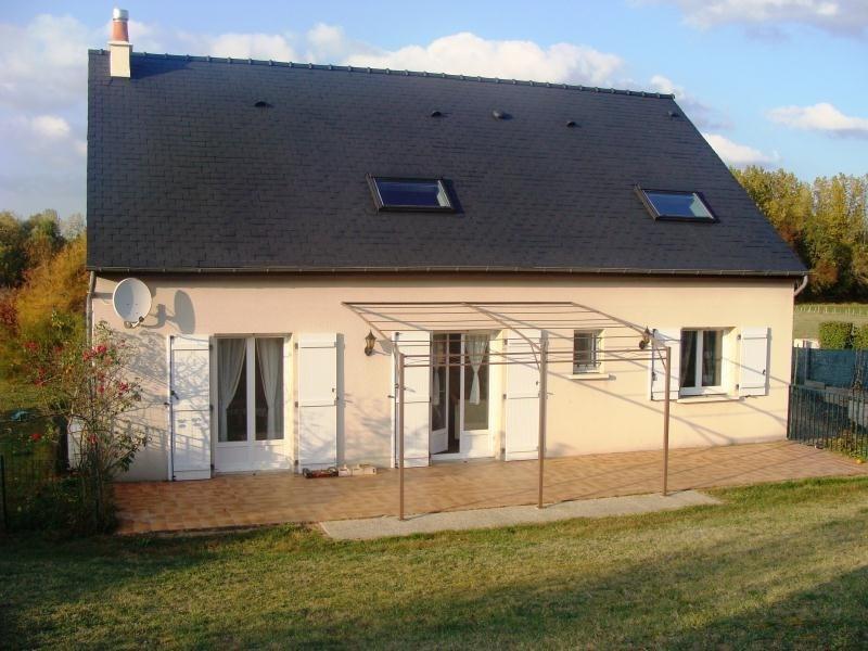 Venta  casa Savonnieres 285000€ - Fotografía 8