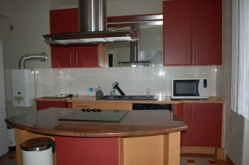 Rental apartment Brest 706€ CC - Picture 4