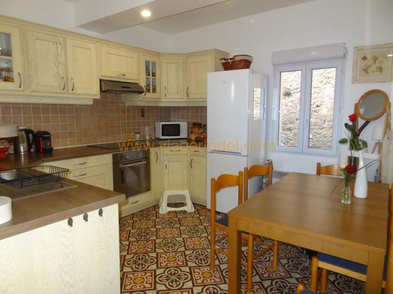 Vendita nell' vitalizio di vita casa Florensac 86500€ - Fotografia 5