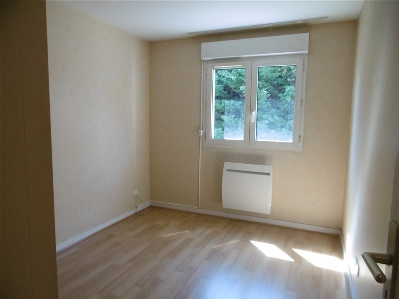 Rental apartment Bures sur yvette 990€ CC - Picture 8