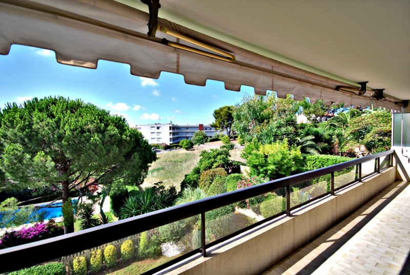 Location appartement Antibes 900€ CC - Photo 3