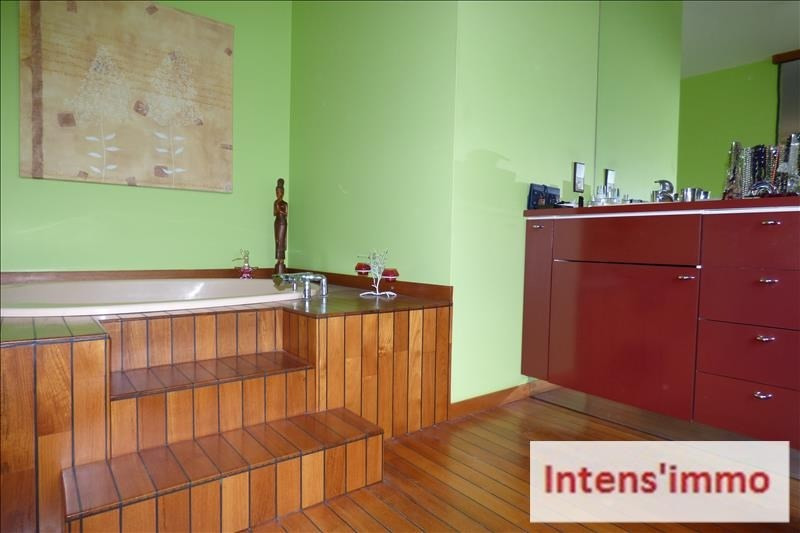 Sale house / villa Bourg de peage 384000€ - Picture 6