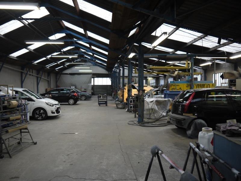 Verkoop  werkplaats Vienne 360000€ - Foto 2