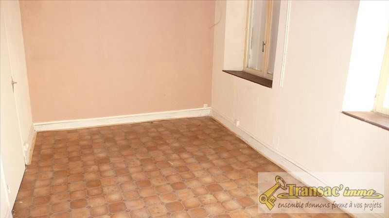 Sale house / villa Vollore ville 38 500€ - Picture 3