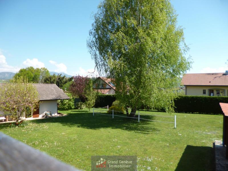 Sale house / villa Nangy 396000€ - Picture 5