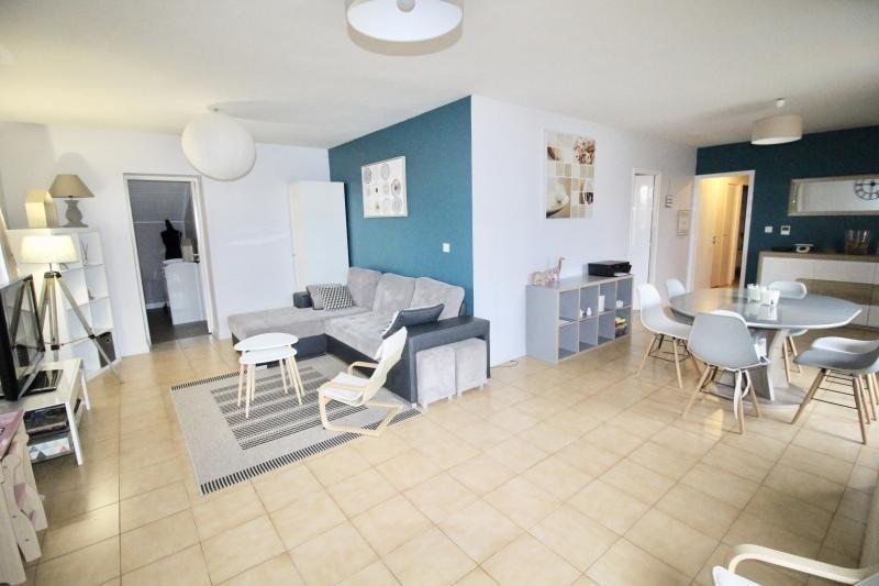 Sale house / villa Donneville 255000€ - Picture 2