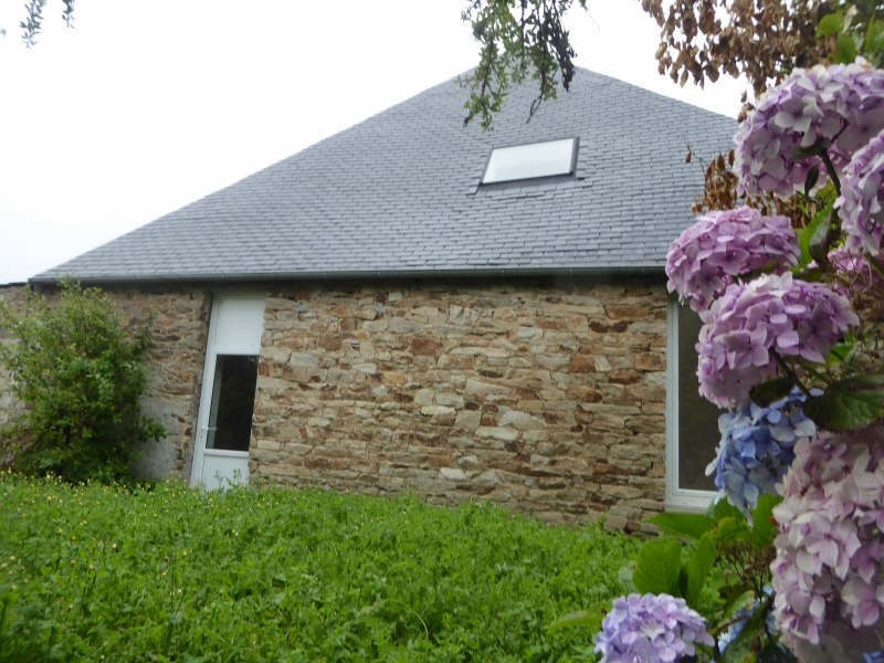 Vente maison / villa Poullan sur mer 160500€ - Photo 1