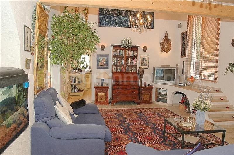 Vente maison / villa Bagnols en foret 440000€ - Photo 3