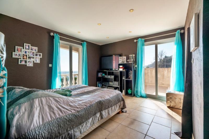 Immobile residenziali di prestigio casa Gattieres 1155000€ - Fotografia 13