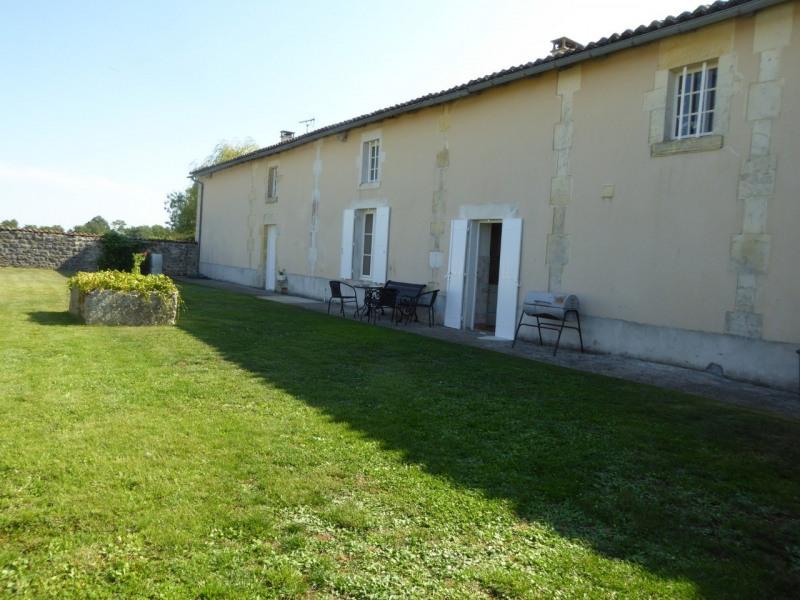 Deluxe sale house / villa Saint-sulpice-de-cognac 448380€ - Picture 28