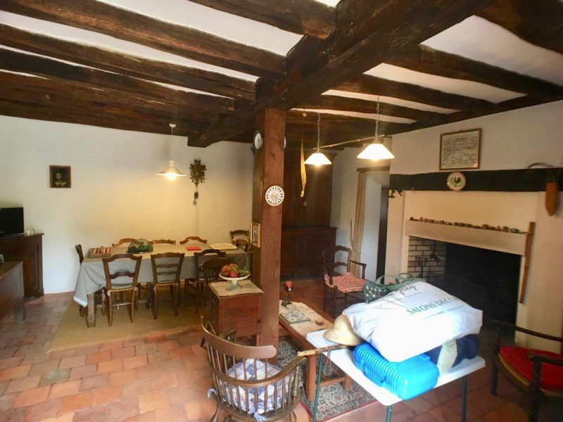 Vente maison / villa La chartre sur le loir 121000€ - Photo 3