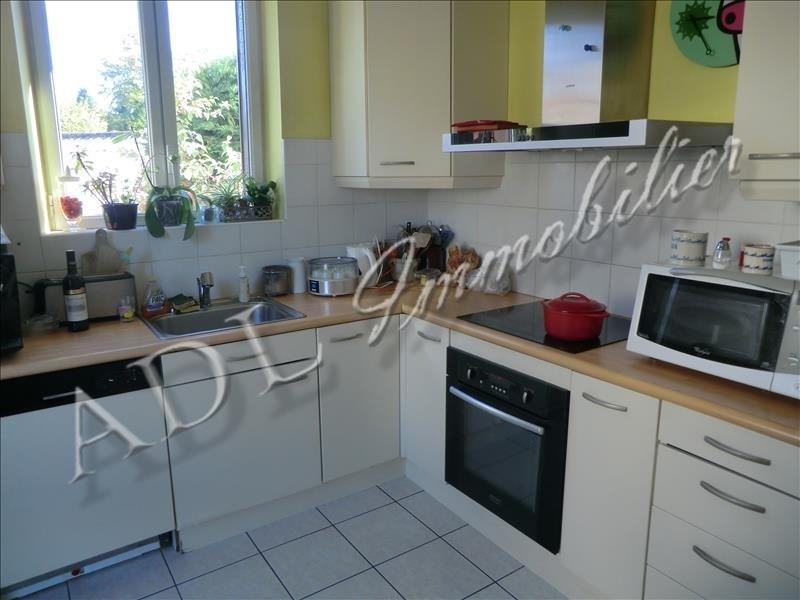 Sale house / villa Coye la foret 460000€ - Picture 3