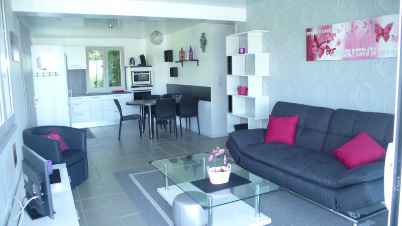 Vacation rental apartment Saint-jean-de-luz 1 610€ - Picture 2