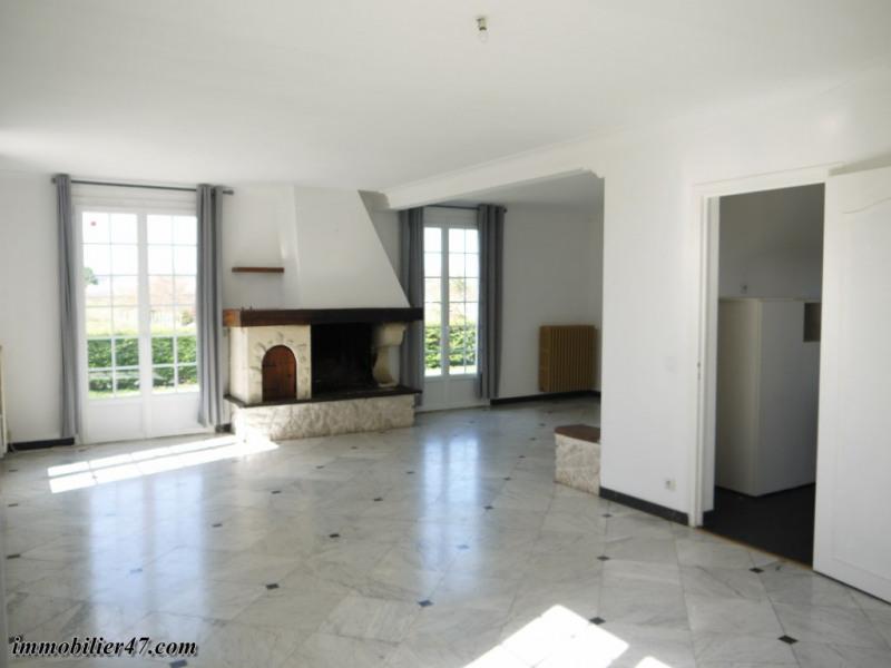 Vente maison / villa St etienne de fougeres 175000€ - Photo 5
