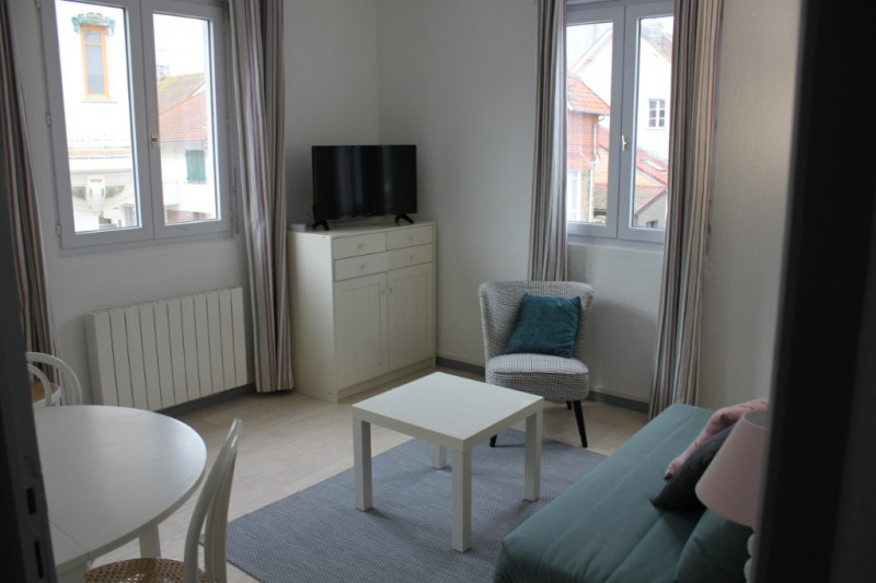Location appartement Le touquet paris plage 528€ CC - Photo 2