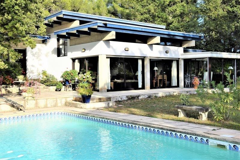 Vente maison / villa Eguilles 884000€ - Photo 1
