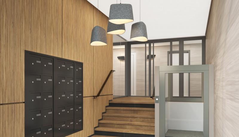 New home sale program Asnières-sur-seine  - Picture 3