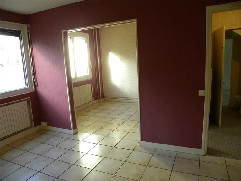 Vente maison / villa Lisieux 123 500€ - Photo 4