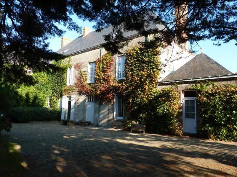 Vente de prestige maison / villa Nieul le dolent 381000€ - Photo 1