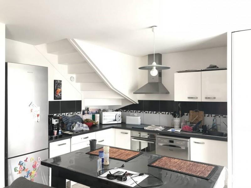 Rental house / villa Villiers-sur-orge 1236€ CC - Picture 7