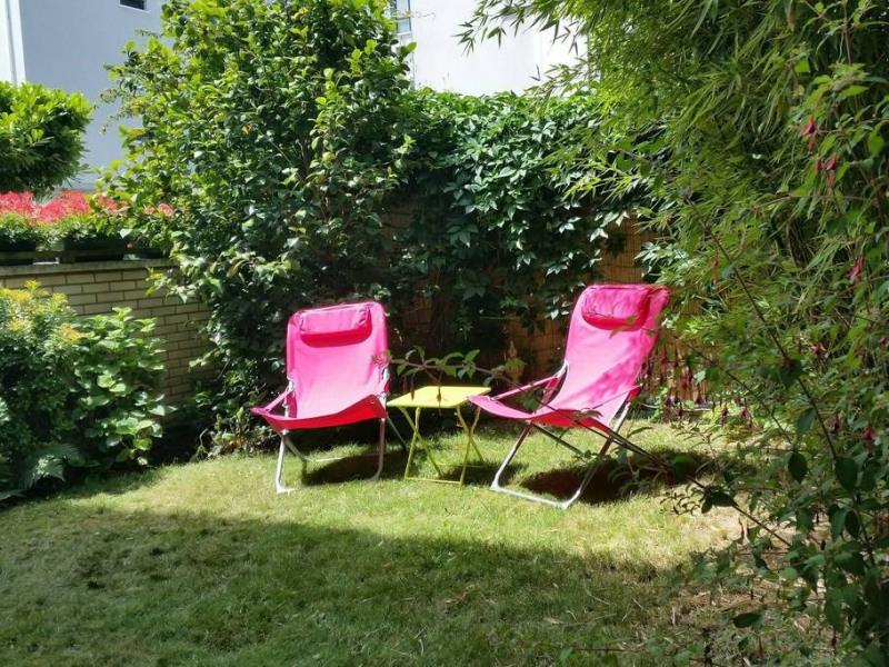 Revenda apartamento Montreuil 598000€ - Fotografia 2