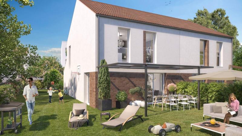 Sale house / villa Bussy-saint-georges 415500€ - Picture 4