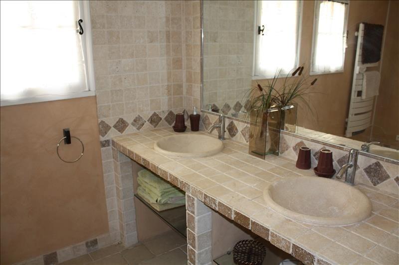 Vente de prestige maison / villa Les issambres 895000€ - Photo 13
