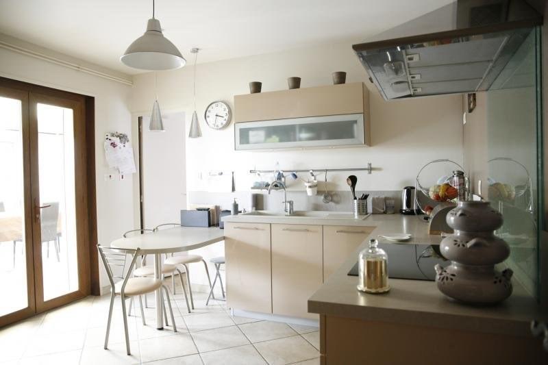 Venta  casa Grezieu la varenne 455000€ - Fotografía 4