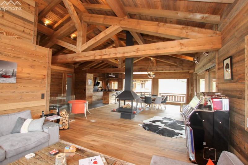 Deluxe sale house / villa Combloux 1390000€ - Picture 7