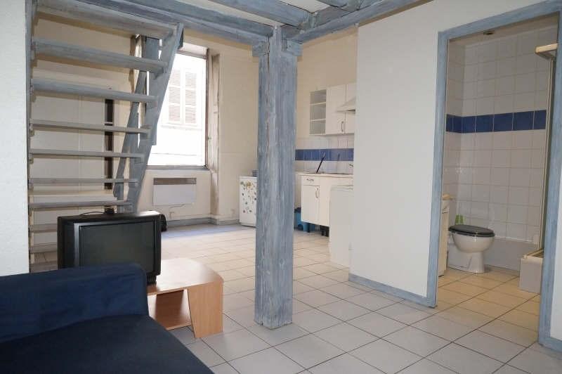 Produit d'investissement immeuble Vienne 439000€ - Photo 3