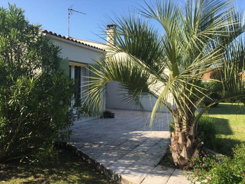 Vente maison / villa Le chateau d'oleron 424000€ - Photo 14