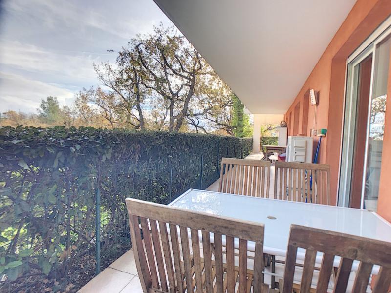 Vendita appartamento Vence 375000€ - Fotografia 9