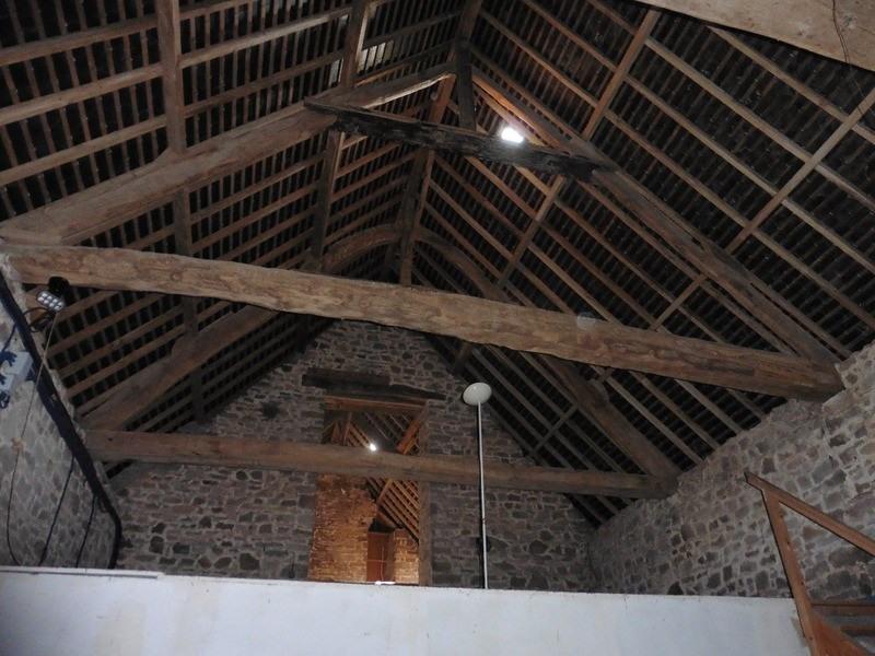 Vente maison / villa Hyenville 468000€ - Photo 7