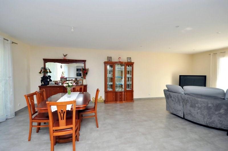 Vente maison / villa Forges les bains 410000€ - Photo 4
