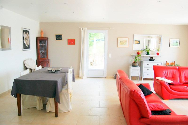 Revenda residencial de prestígio casa Seillans 495000€ - Fotografia 15