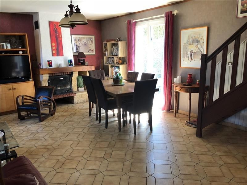 Sale house / villa Marines 247 400€ - Picture 4