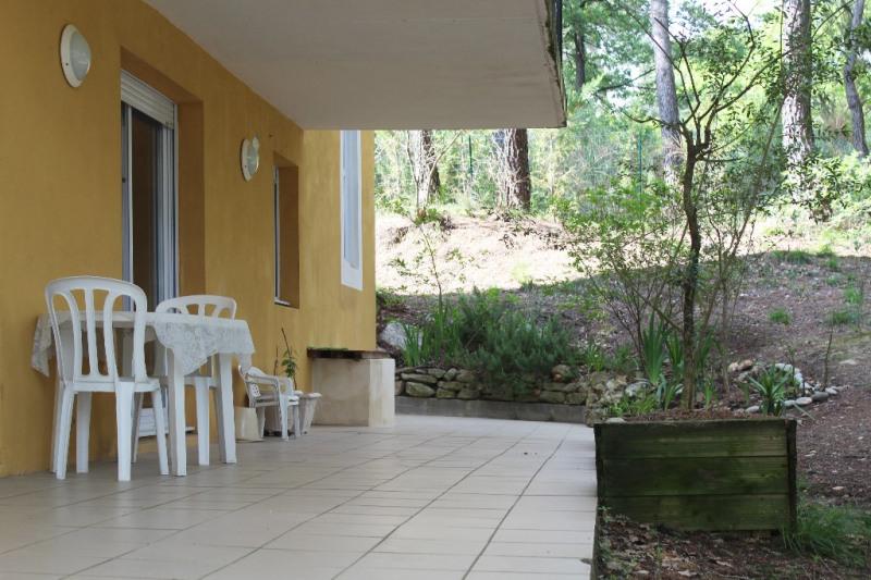 Alquiler vacaciones  apartamento La roque d'antheron 562,50€ - Fotografía 5
