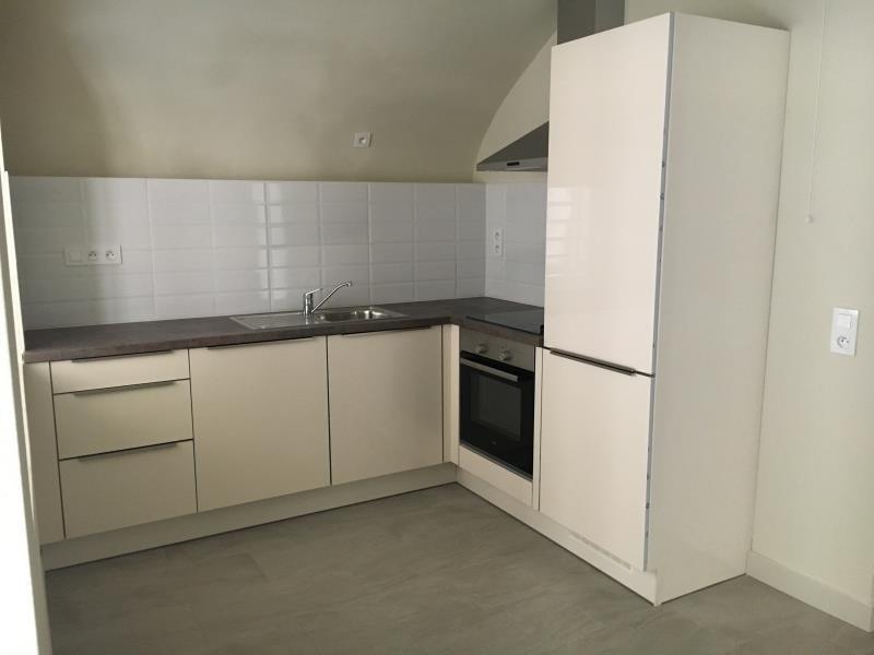 Rental apartment Nimes 615€ CC - Picture 1