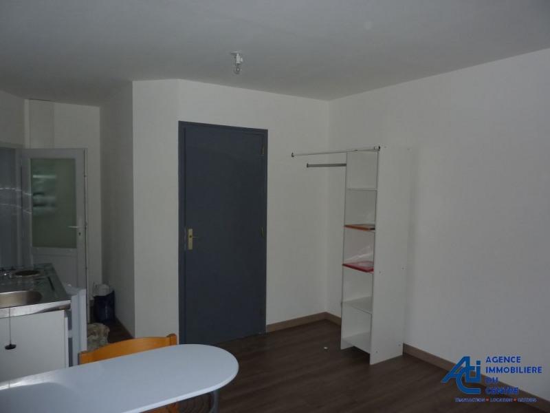 Rental apartment Mur de bretagne 268€ CC - Picture 3