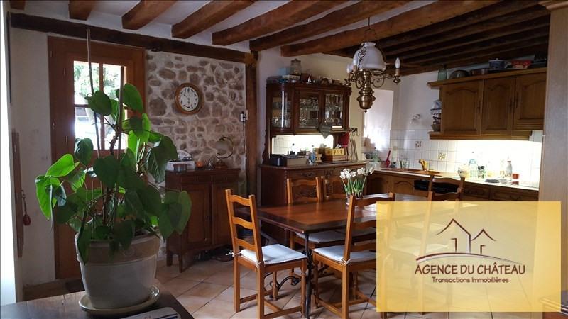 Verkauf haus Villette 275000€ - Fotografie 2