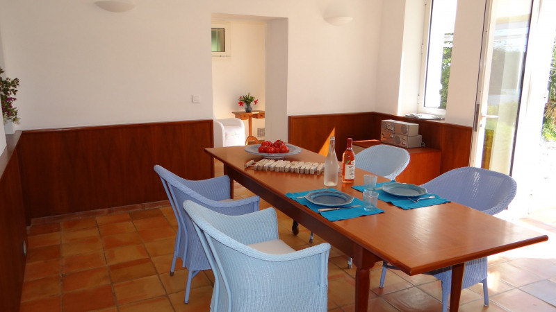 Vacation rental house / villa Cavalaire sur mer 3 800€ - Picture 21