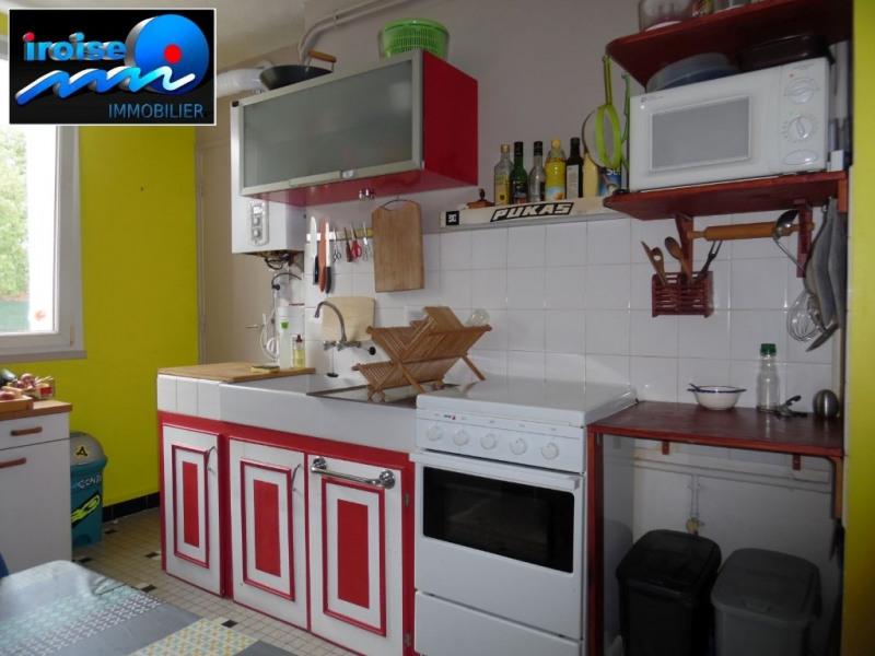 Vente appartement Brest 113400€ - Photo 1